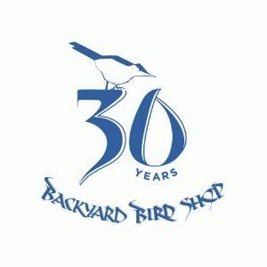 Backyard Bird Shop 30th Anniversary