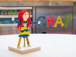 CHAP Art