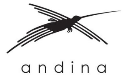 Andina logo