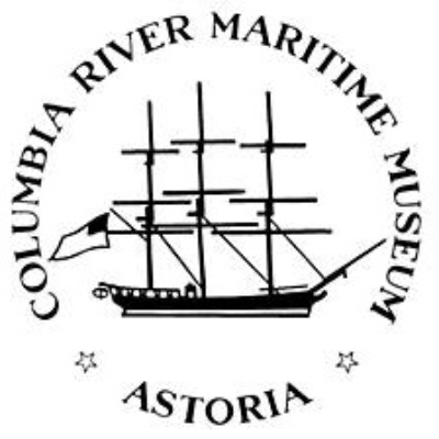 Columbia River Maritime Museum logo
