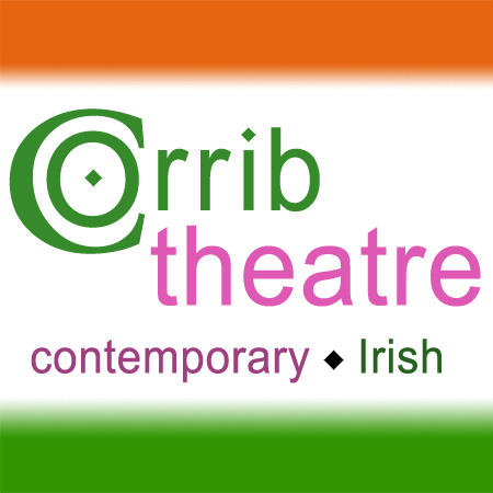 Corrib Theatre logo