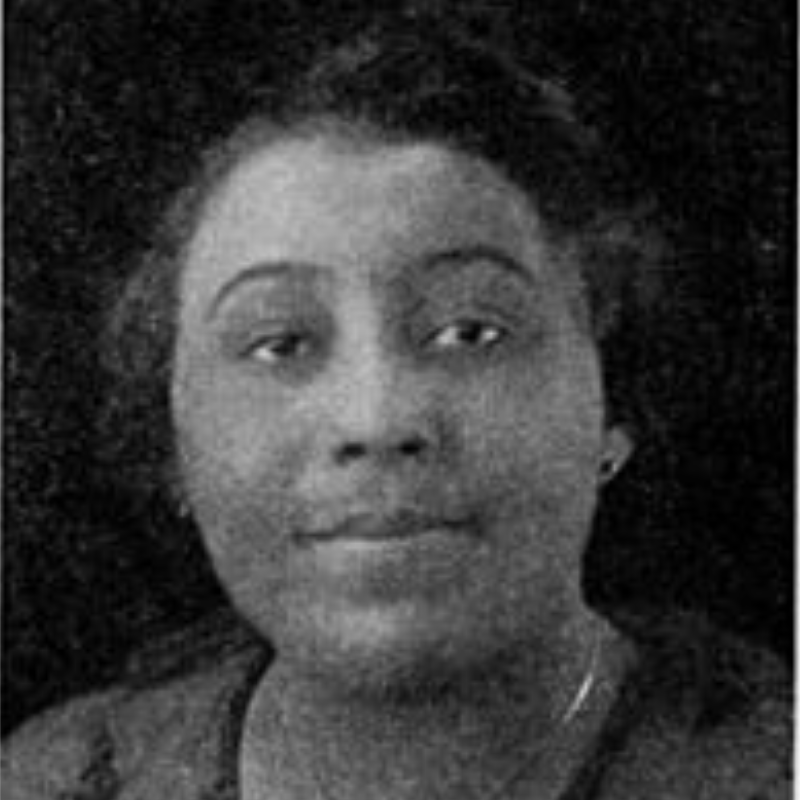 Florence Cole-Talbert