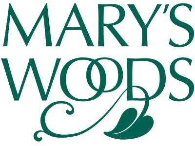 Mary's Woods logo