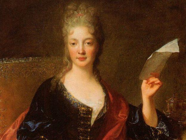 Photo of Lisbeth Jacquet de La Guerre