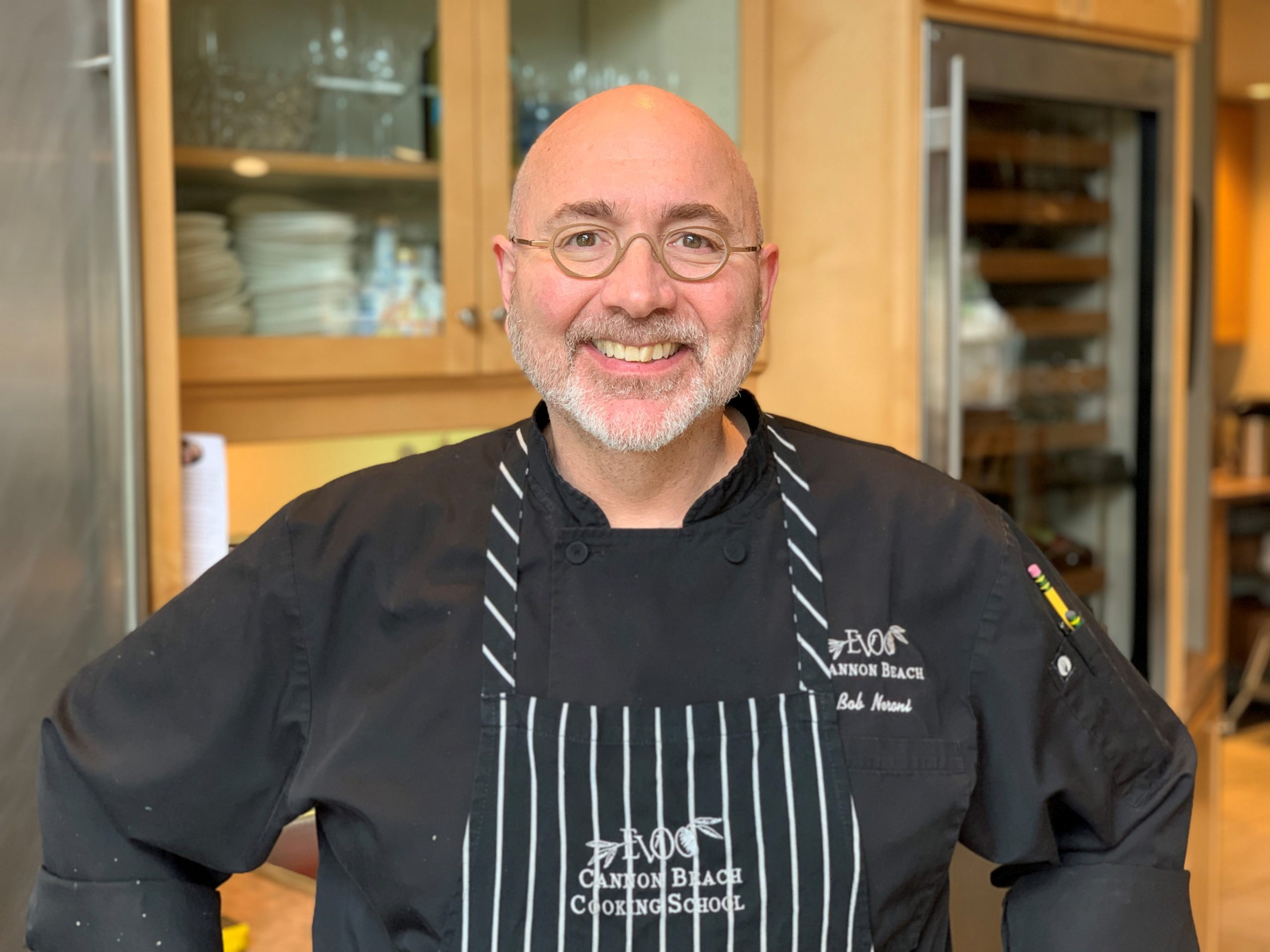 Chef Bob Neroni