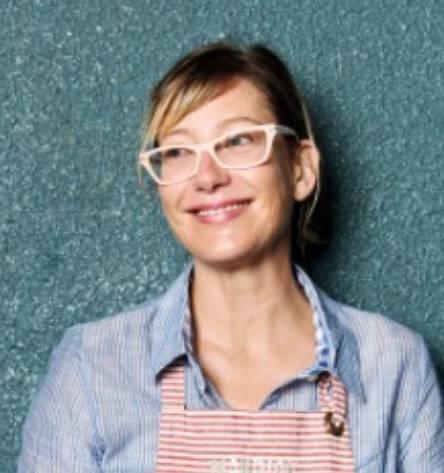 Chef Kristen Murray