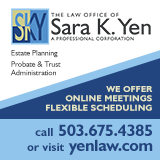 Law Office of Sara K Yen