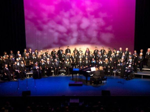 Soromundi Concert photo