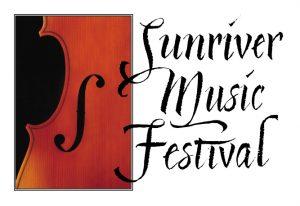 Sunriver Music Festival logo