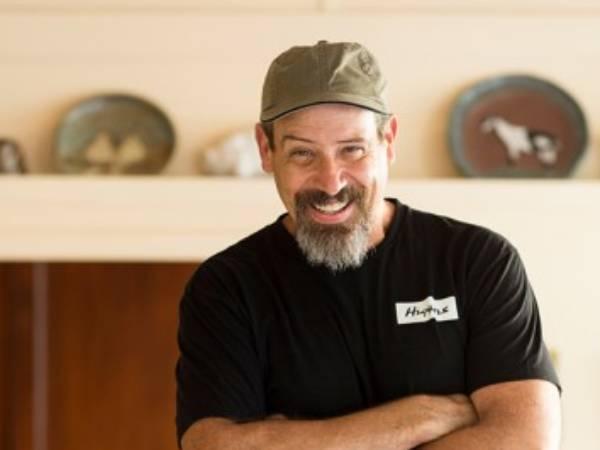 Chef Greg Higgins
