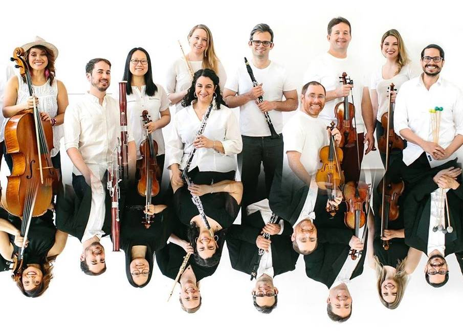 45th Parallel Universe Orchestra
