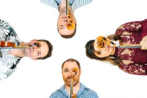 Pyxis Quartet