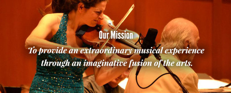 Portland Chamber Orchestra Mission