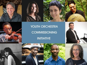 Youth Orchestra Commissioning Initiative