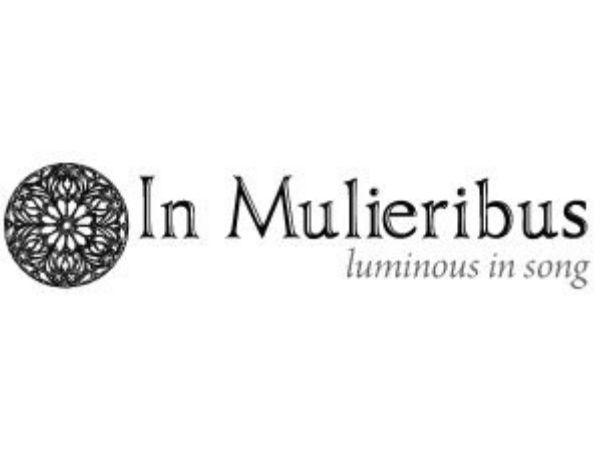 In Mulieribus logo courtesy of their website