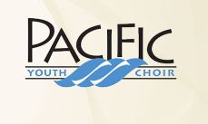 Pacific Youth Choir logo courtesy of their website