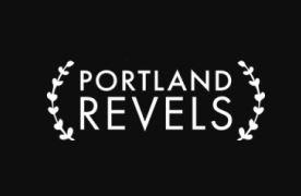 Portland Revels logo courtesy of their website