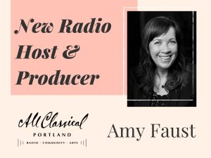 amy faust