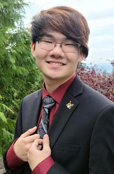 Evan Nakanishi