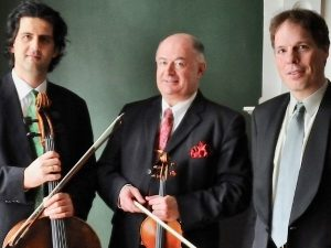 Abbey Bach Festival
