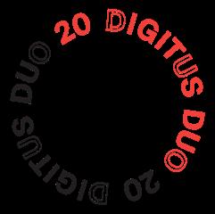 20 digitus Duo