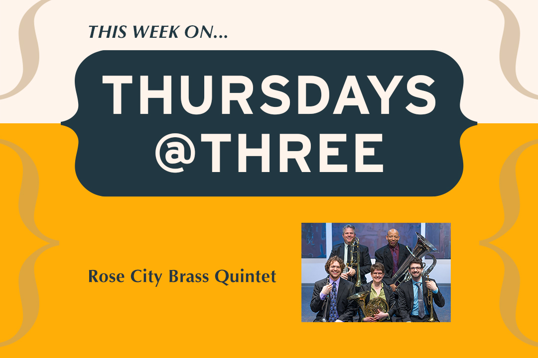 Rose City Brass Quintet