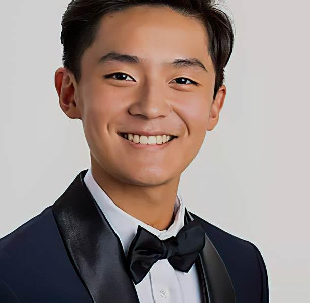 Josh Hahn