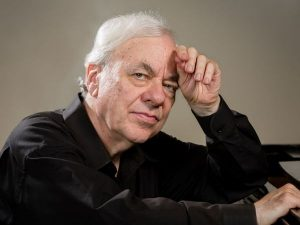 FOCM Richard Goode