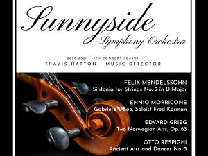 Sunnyside Symphony Orchestra