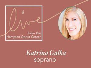 Portland Opera Live from HOC