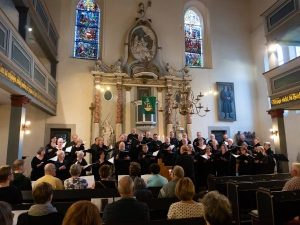 Bach Cantata Choir