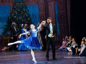 MYS Holiday Spectacular