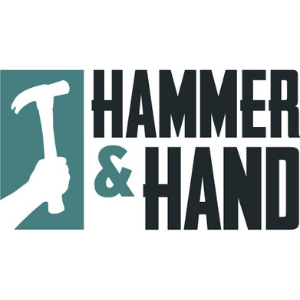 Hammer and Hand