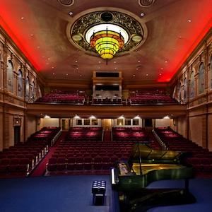 Liberty Theatre Astoria