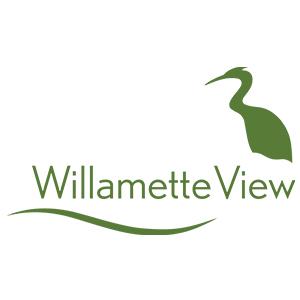 Willamette View Logo