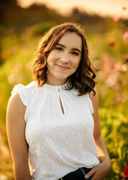 Lily Belisle