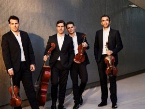 Modigliani Quartet