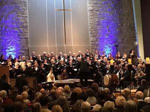ISing Choir