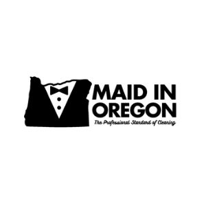 Maid in Oregon State