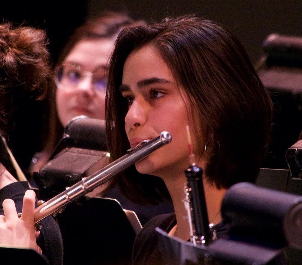 Amelia Kotamarti
