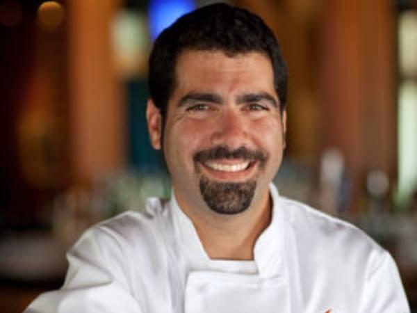 Chef Ben Stenn