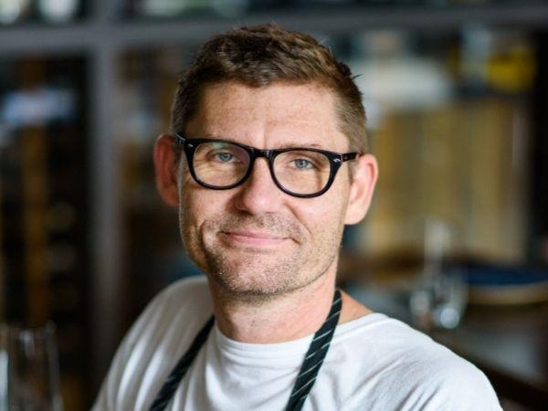Arden Chef Erik Van Kley
