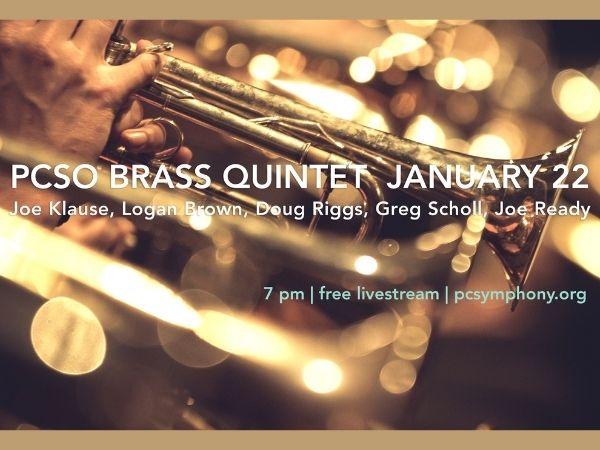PCSO Brass Quintet