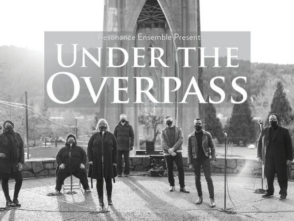 Resonance Ensemble Under the Overpass