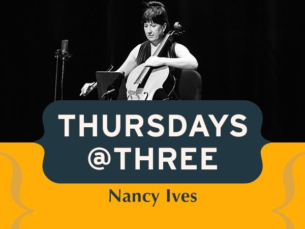 Nancy Ives on T2T