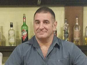 Chef Mark Greco