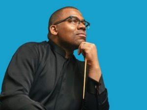Portland Symphonic Choir guest