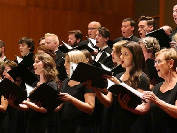 Choral Arts Emsemble