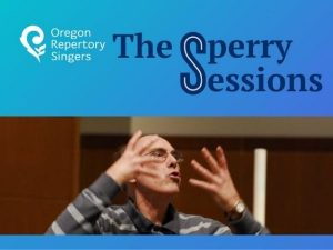 The Sperry Sessions