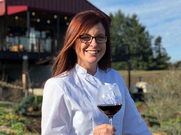 Chef Norma Buchholz